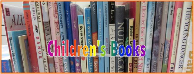 Childrens Books Icon Long