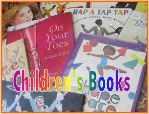 Childrens Books Icon